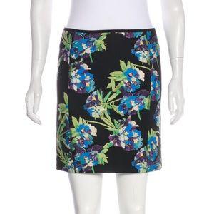 Elizabeth and James mini skirt